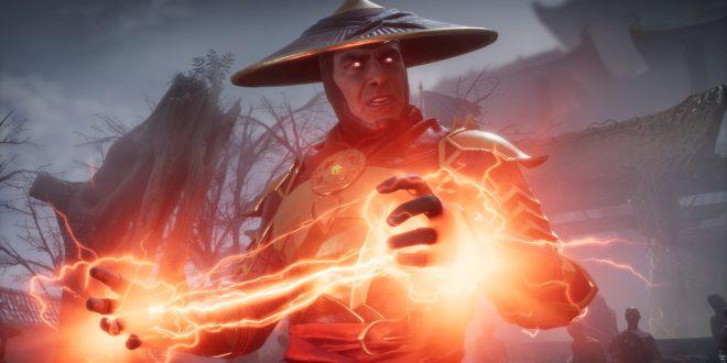 Rețineți: 23 aprilie. Mortal Kombat 11. Aici poți face precomanda!