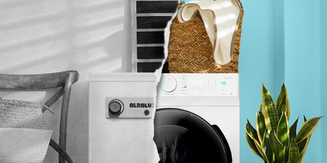 Albalux se reinventează: mașinile de spălat autohtone revin pe piață într-o cu totul altă formă